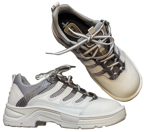 Riktige sko gir stor helsegevinst | Bioingeniøren